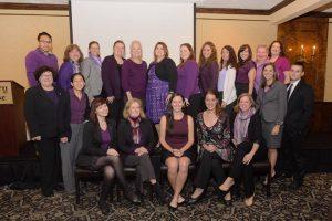 Legal project purple